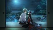 Kuon love