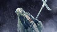 Koyasha rain