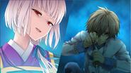 Yoshino vs Kensuke