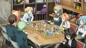 Food Research Club
