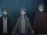 Kokoro Connect Episode 13