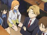 Kokoro Connect Episode 3