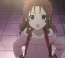 Yaegashi Rina
