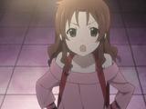 Rina Yaegashi