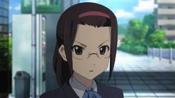 Maiko Fujishima (藤島 麻衣子 Fujishima, Maiko)