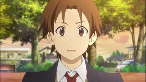 Taichi Yaegashi