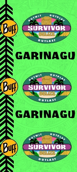 Garinagu-buff