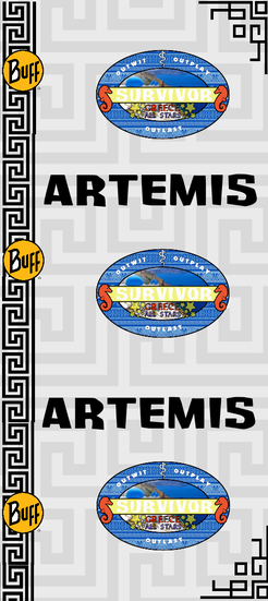 Artemis-buff