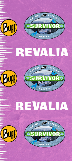 Revalia-buff