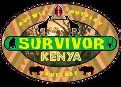 Kenya Logo