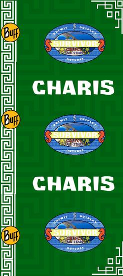 Charis-buff