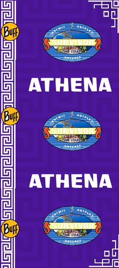 Athena-buff