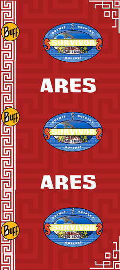 Ares-buff