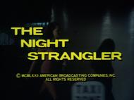 Night strangler title
