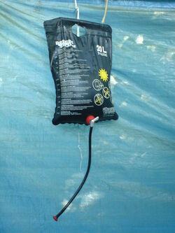 Prysznic solarny-5