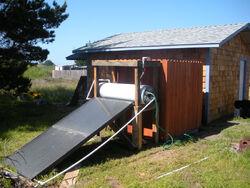Prysznic solarny-3