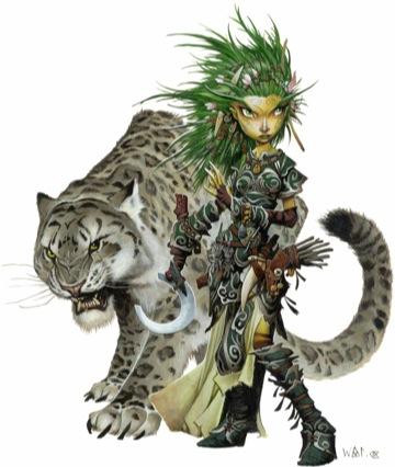 Pathfinder intimidating prowess