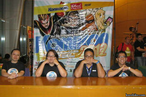 8th philippine komikon 2012 09