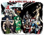 SANDUGO 112208 by nerp