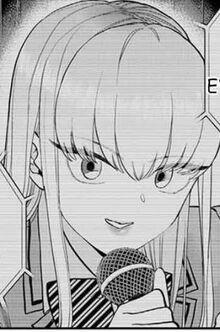 Ichou manga