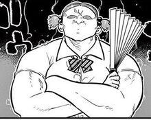 Gorimi manga