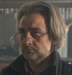 Ernest Barski