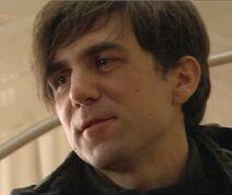 Robert Ginalski