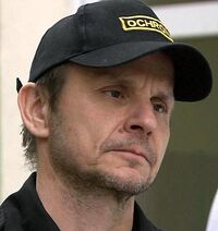 Marek Pokorski