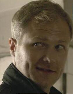 Aleksander orliński