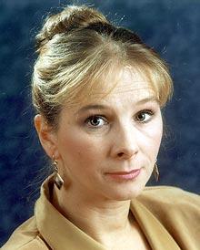 Ирина Вадимовна Савина
