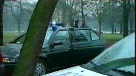 Sat 1Pannenshow 1998 - Kommissar Rex Outtakes