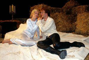 От чего умер Ромео 2