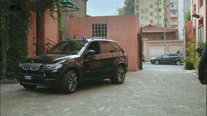 BMW X5 (Убийственное танго)