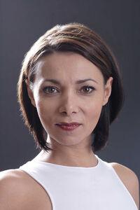 Сандра Цервик