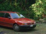 Opel Astra F Caravan