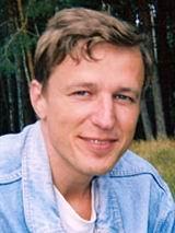 Сергей Станиславович Чекан