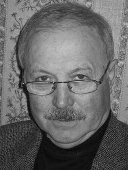 Виктор Григорьевич Петров
