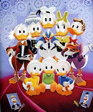 Duck-family-portrait1