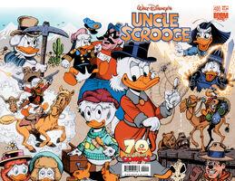 UncleScrooge 400 REGULAR