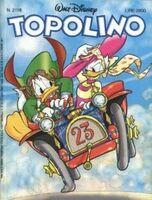 Topolino -2118