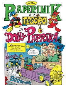Paperinik appgrade 32 storia 2