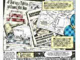 Ιστορία: Ο Βίος και η Πολιτεία του Σκρουτζ Μακ Ντακ - Ο Άρχοντας του Μισισιπή