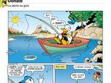 Ιστορία: Ψάρια από το Χθες