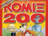 ΚΟΜΙΞ 200