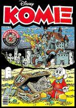 Komix 33 F