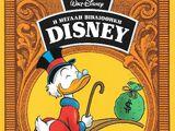 Η Μεγάλη Βιβλιοθήκη Disney Τόμος 41 - Στην Μαύρη Ήπειρο