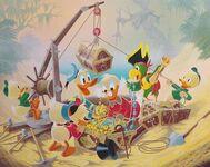 Barks-oil-paintings-carl-barks-10623554-500-397