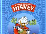 Η Μεγάλη Βιβλιοθήκη Disney Τόμος 9 - Μήνυμα από την Μυστηριώδη Νήσο