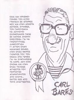 Carl barks 21