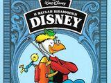 Η Μεγάλη Βιβλιοθήκη Disney Τόμος 34 - Το Δαχτυλίδι της Μούμιας